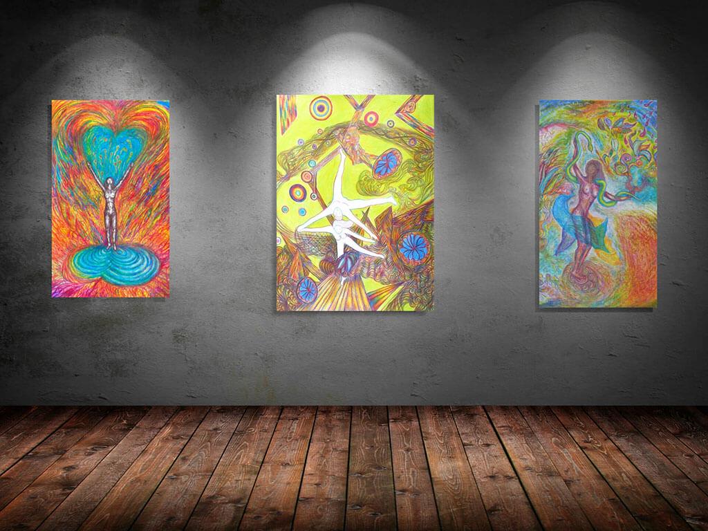 Galerien • Sammler • Händler